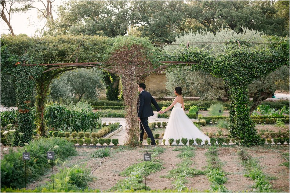 wedding photography in Provence France