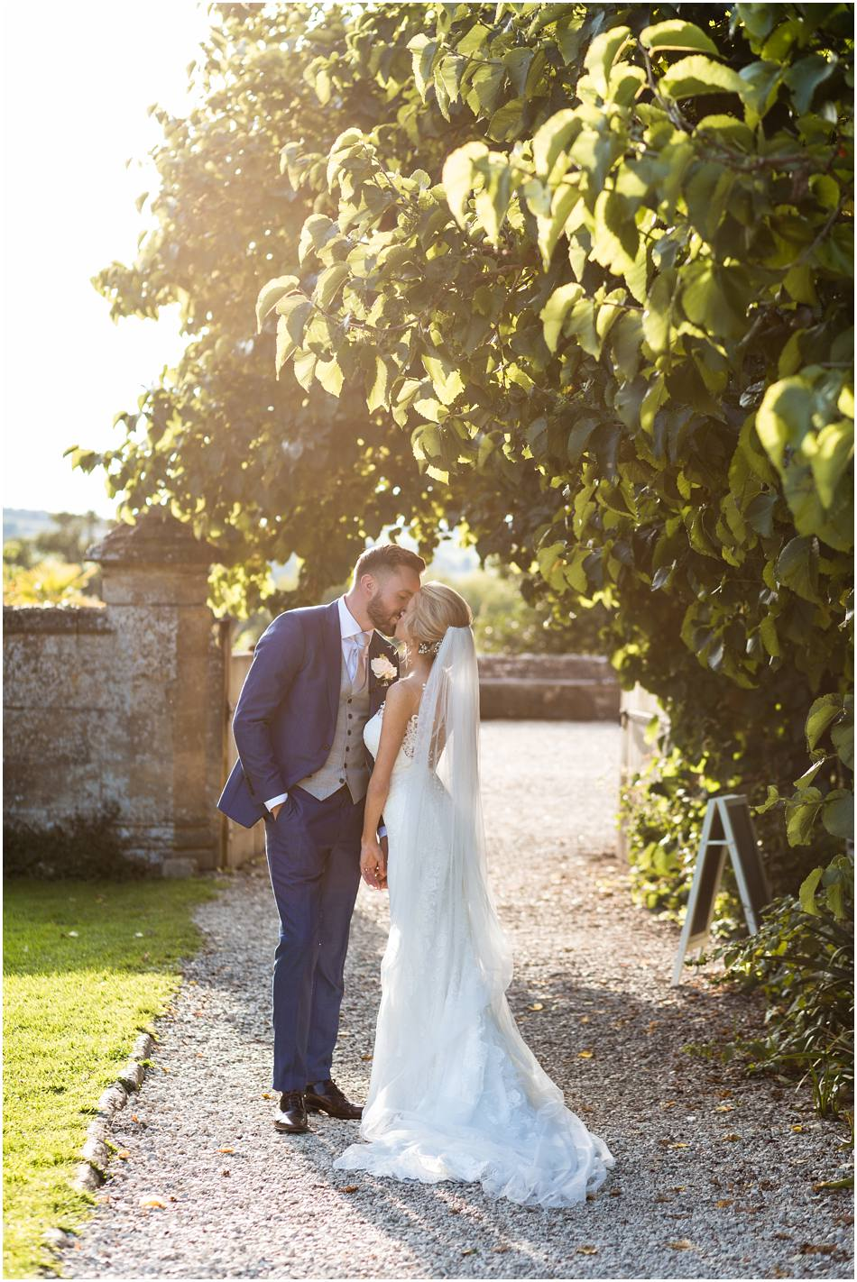 Sudeley Castle wedding photographer