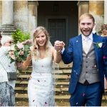 Doddington Hall Wedding Photography - Daisy & Chris