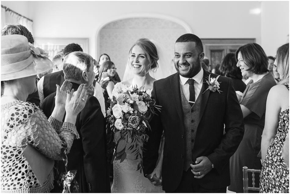 Alrewas Hayes wedding photography
