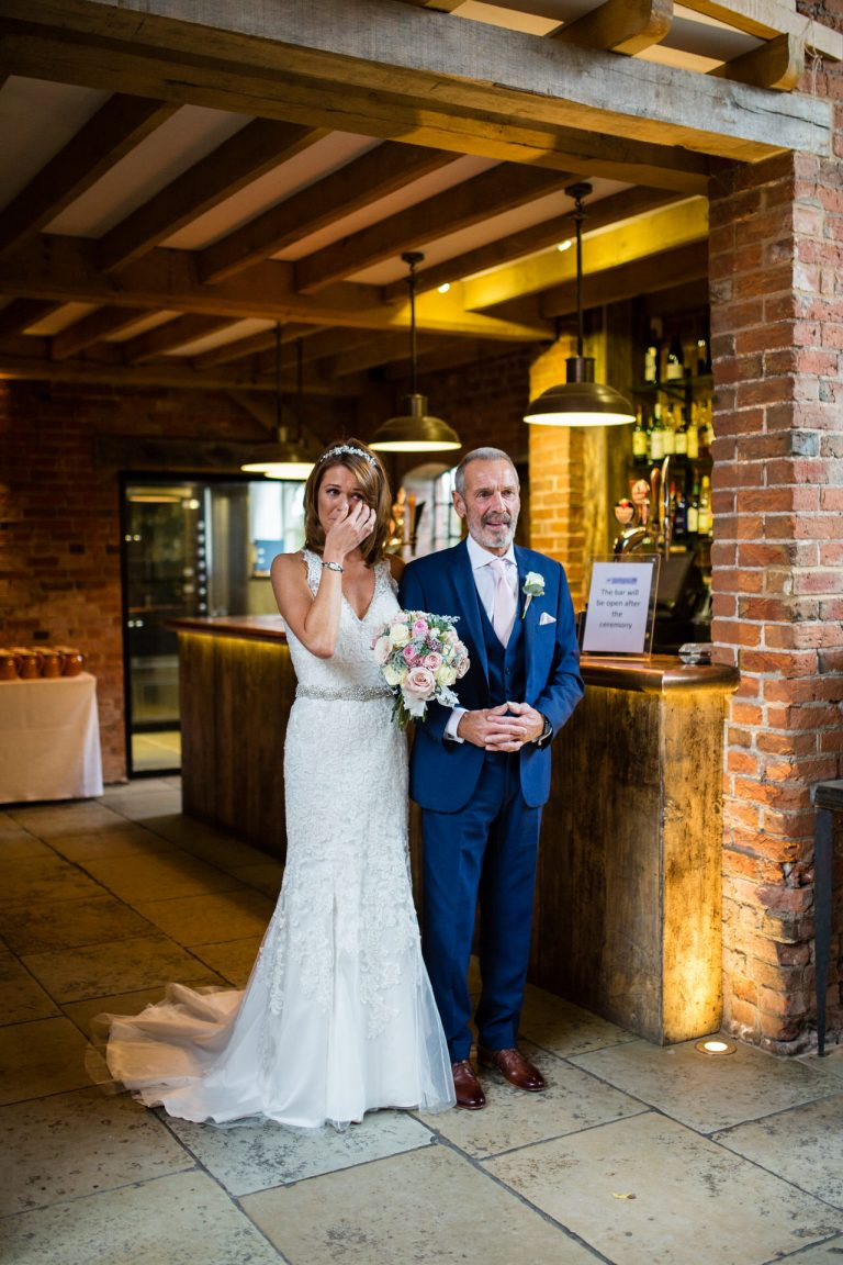 Shustoke Barn wedding photography