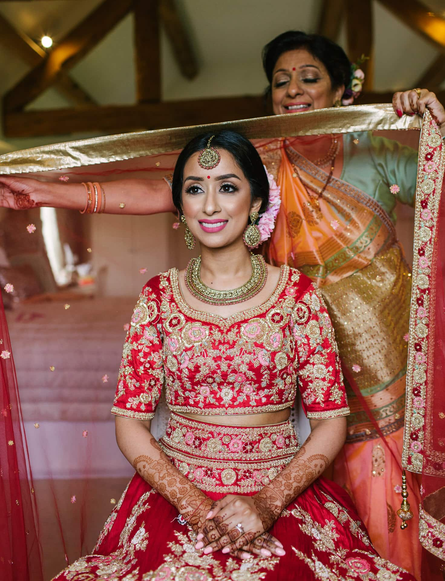Asian wedding photography, Birmingham