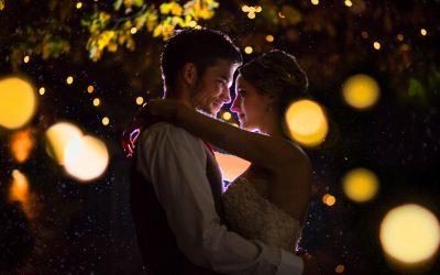 Cosy Autumn Curradine Barns Wedding