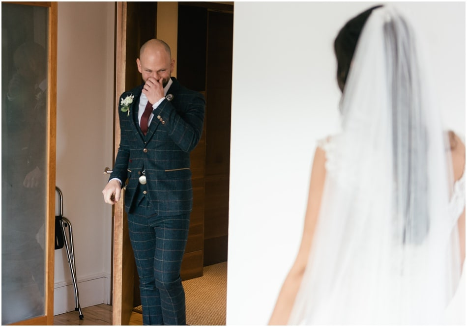 First look at a Hope Street Hotel wedding