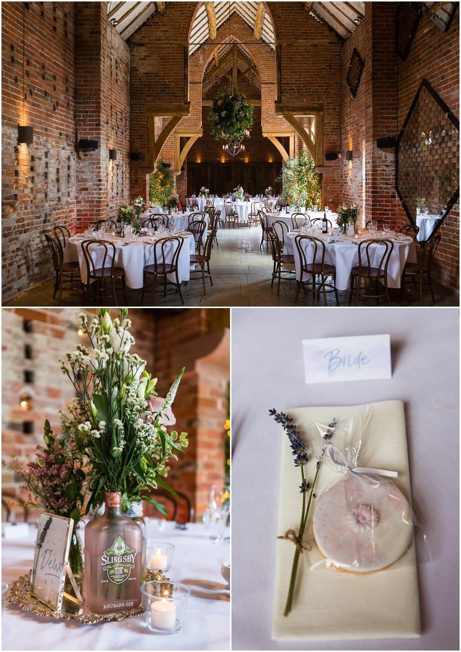 Shustoke Barn wedding photos