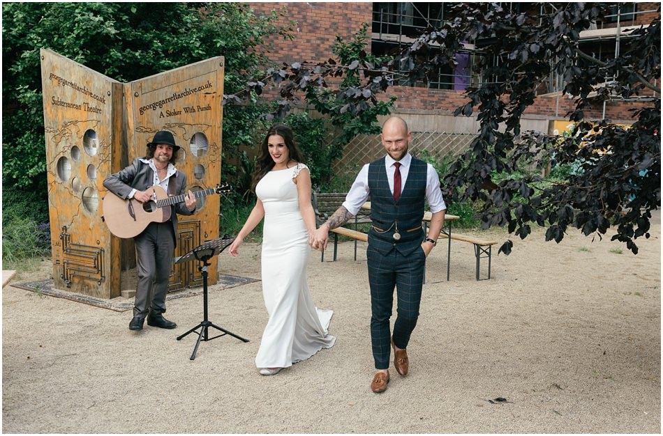 SIren wedding photos