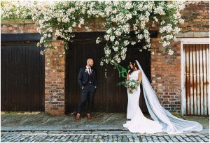 Wedding at Hope Street Hotel & Siren Liverpool