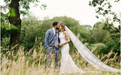 Iscoyd Park Wedding Shropshire