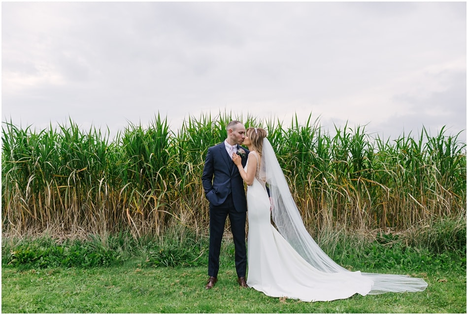 Stylish Alrewas Hayes Wedding