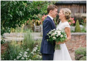 Small and Intimate Wedding Photography